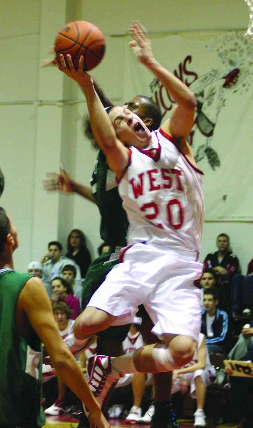 sports - west boys durante